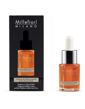 Millefiori essentiële olie - Incense & Blond Woods 15ml