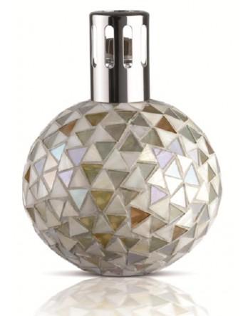 Millefiori Lampair geurbrander Mosaic Madre Perla