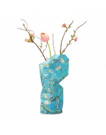 Pepe Heykoop - Paper Vase Cover - amandelbloesem