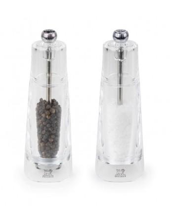 Peugeot Artic Duo set zout/pepermolen 16 AKTIE