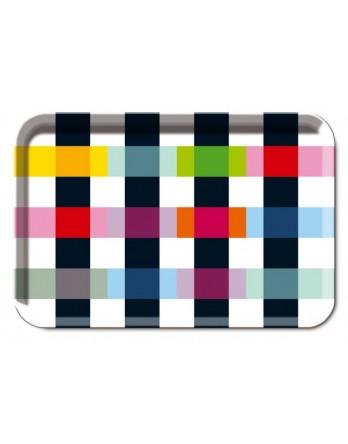 Remember - dienblad colour caro melamine