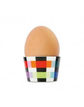 Remember eierdop porselen - colour caro