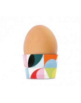 Remember eierdop porselen - solena