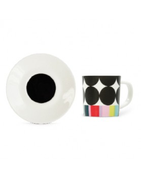 Remember espresso kop + schotel - scoop