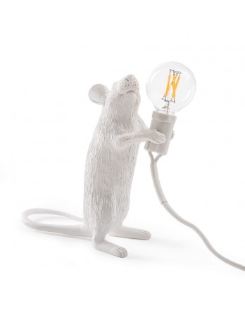 Seletti Mouse Lamp / tafellamp LED - staand