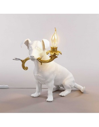 Seletti Rio tafellamp / vloerlamp Jack Russel