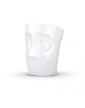 Tassen - Happy Faces - mok met oor - in de war
