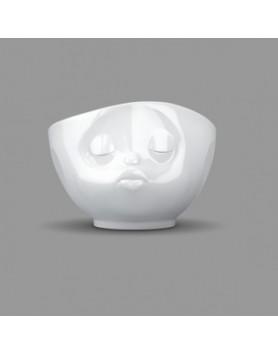 Tassen - Happy Faces Kom Kissing - blij - 500ml
