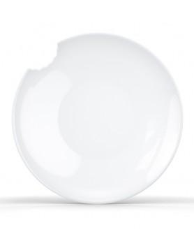 Tassen  - diep bord 24 cm - set 2 stuks