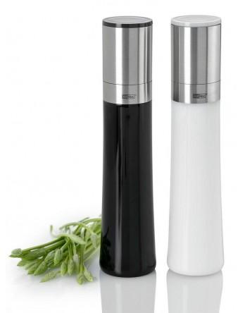AdHoc Peper en Zoutmolen Set Aroma 2-Delig