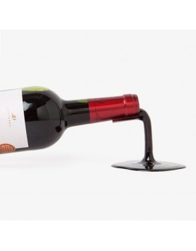 Tricky wijnfles standaard fall in wine - rood