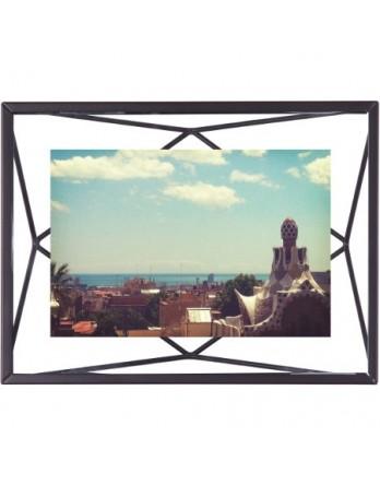 Umbra Prisma Foto display / fotolijst - zwart 20x15cm