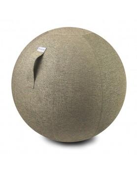 Vluv Stov zitbal groot 75cm pebble