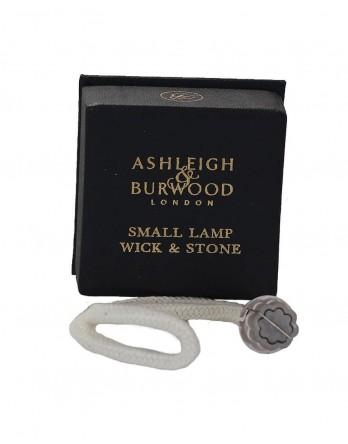 Ashleigh & Burwood lont klein geurbrander