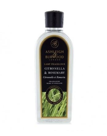 Ashleigh & Burwood - Citronella & Rosemary olie