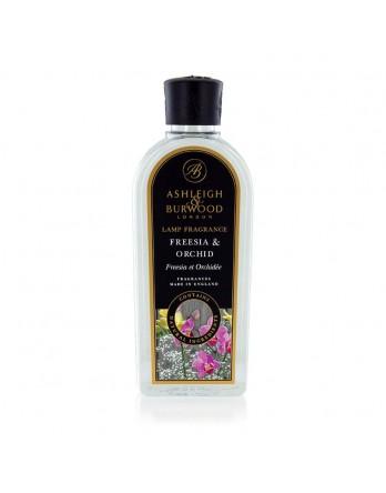 Ashleigh & Burwood Freesia & Orchid geurolie 500ml