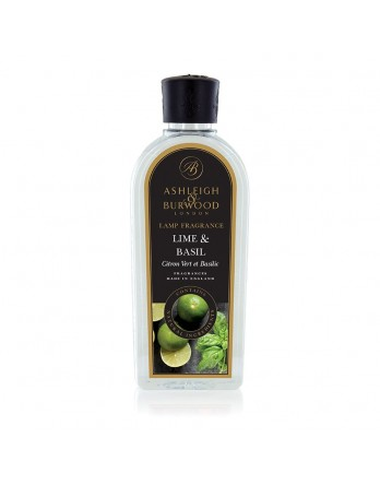 Ashleigh & Burwood Lime & Basil geurolie 500ml