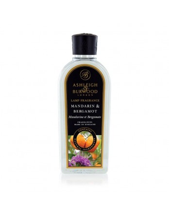 Ashleigh & Burwood Mandarin Bergamot geurolie