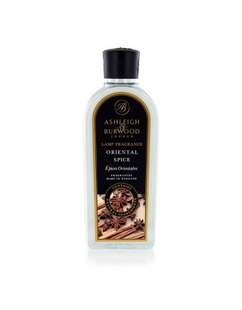 Ashleigh & Burwood Oriental Spice geurolie 500ml