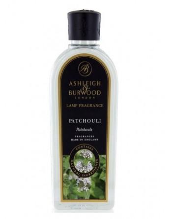Ashleigh & Burwood - Patchouli geurolie 500ml