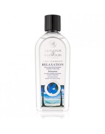Ashleigh & Burwood - Relaxation geurolie