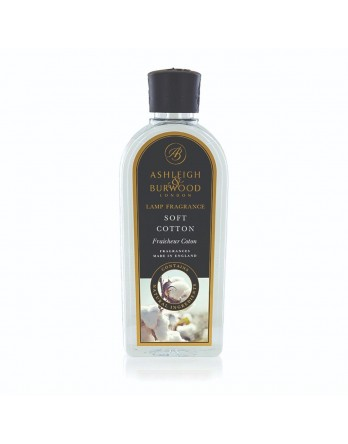 Ashleigh & Burwood  Soft Cotton geurolie 500ml
