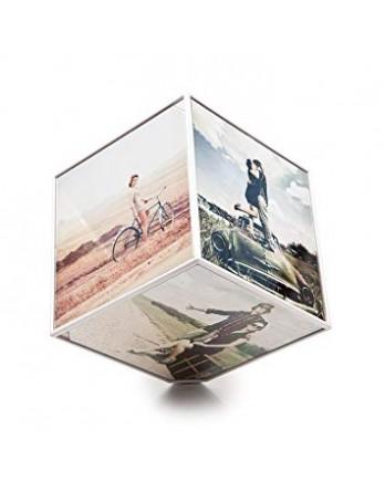 Balvi kube fotokader kubus draaiend 10x10