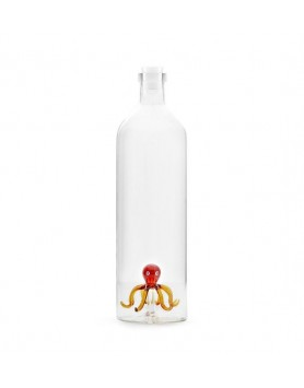 Balvi waterfles / karaf Octopus 1.2 liter