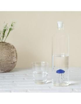 Balvi waterfles / karaf glas Kwal 1.2 liter
