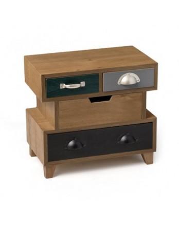 Balvi juwelenbox stack - hout