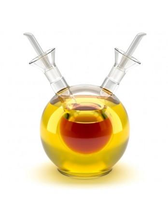 Balvi Cruet olie azijn karaf glas 125ml