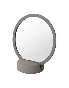 Blomus Sono make-up spiegel satellite / taupe