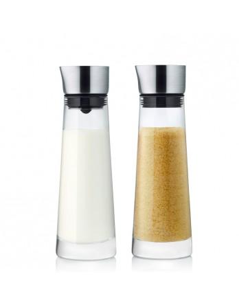 blomus Macchiato melk en suiker set - 180ml