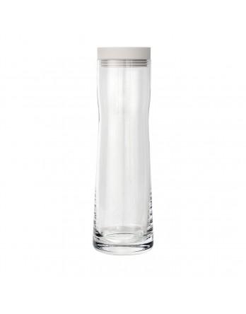 Blomus Splash water karaf 1L moonbeam