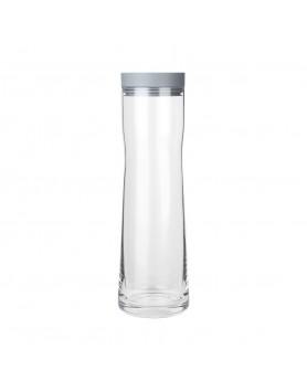 Blomus Splash water karaf 1L sharkskin / grijs