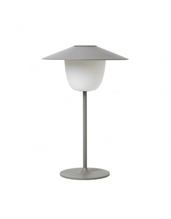 Blomus ANI oplaadbare led lamp - satellite
