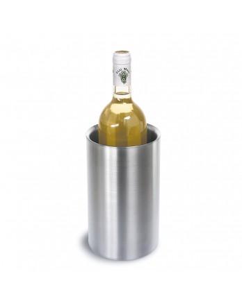 Blomus Easy wijnkoeler mat rvs dubbelwandig
