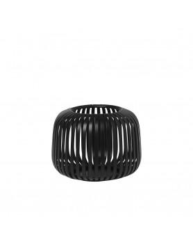 Blomus Lito XS Lantaarn staal klein - zwart