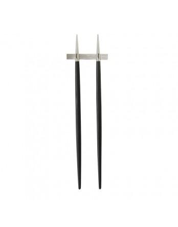 Cutipol bestek Goa  - chopsticks / eetstokjes set