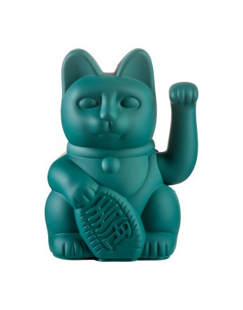 Donkey Products Lucky Cat Geluksbrenger - groen