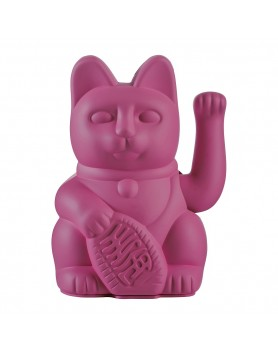 Donkey Products Lucky Cat Geluksbrenger - paars