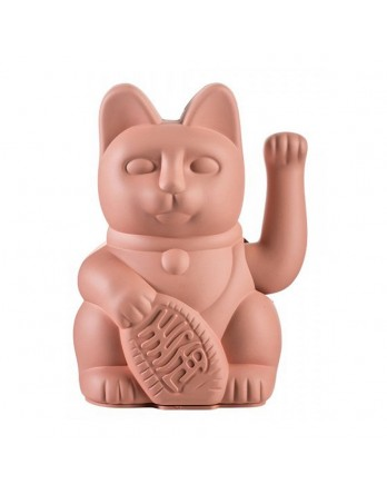 Donkey Products Lucky Cat Geluksbrenger - roze