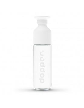 Dopper glass glazen drinkfles - 400ml