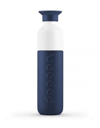 Dopper Insulated - thermosfles - 350ml - blauw