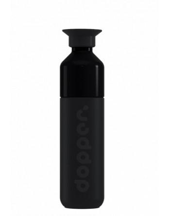 Dopper Insulated - thermosfles - 350ml - zwart