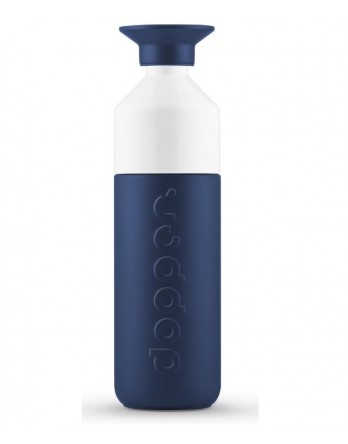Dopper Insulated - thermosfles - 580ml - blauw