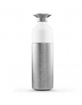 Dopper duurzame waterfles steel groot - 800ml