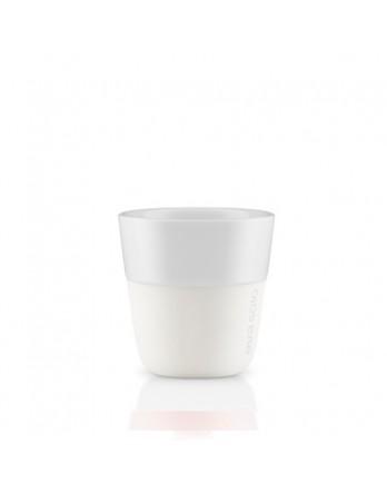 Eva Solo espresso mok 80ml - wit - set 2 stuks