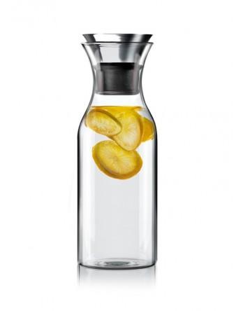 Eva Solo Fridge Karaf 1 liter RVS