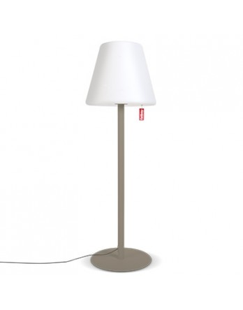 Fatboy Edison The Giant vloerlamp dimmer taupe